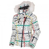 Rossignol JCC Stroke HD Down Ski Jacket (Women's)