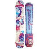 Rossignol Jibsaw Magtek Midwide Snowboard 158