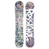 Rossignol Jibsaw Magtek Snowboard 153