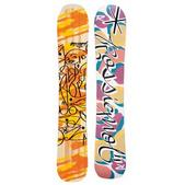 Rossignol Krypto Magtek Snowboard 167