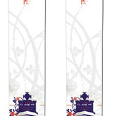 Rossignol Phantom Pro RC 112 Skis - Men's