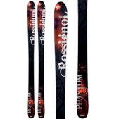 Rossignol Phantom SC80 Skis