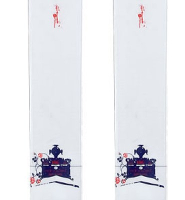 Rossignol Phantom SC97 Skis - Men's