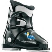 Rossignol R18 Ski Boots Black