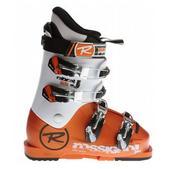 Rossignol Radical Jr 65 Ski Boots Orange