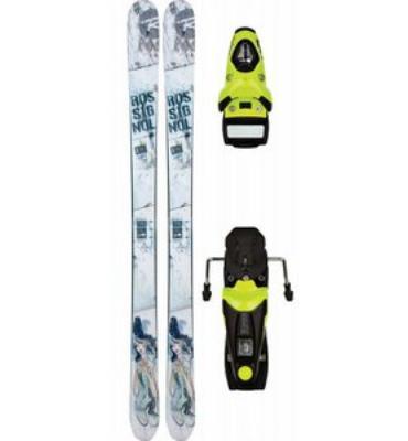 Rossignol S2 Howell Ski Package