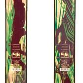 Rossignol S4 Jib Skis - Men's