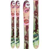 Rossignol S4 Pro Jib Skis