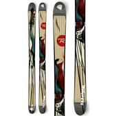 Rossignol S5 Barras Skis