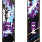 Rossignol S6 Jib Skis - Men's