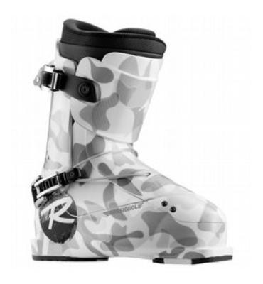 Rossignol SAS FS2 Ski Boots White