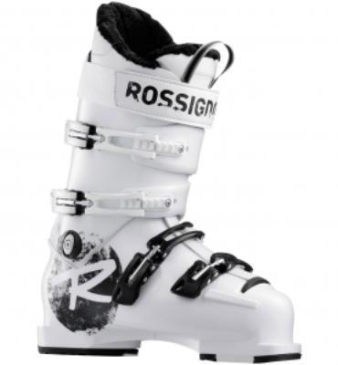 Rossignol SAS Pro 120 BC Ski Boots Comp White