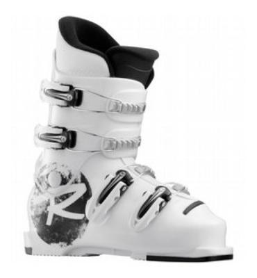 Rossignol SAS Pro Ski Boots Comp White