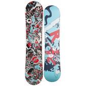Rossignol Scan Amptek Snowboard 120