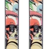 Rossignol Scimitar Skis - Men's