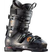 Rossignol Squad Sensor3 120 Ski Boots Black Transparent