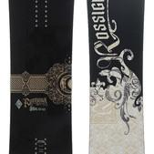 Rossignol Sultan Snowboard 145cm - Boy's