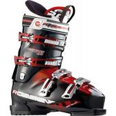 Rossignol Synergy Sensor 80 Ski Boots Red Transparent