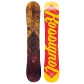 Rossignol Templar MagTek Snowboard 2017