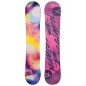 Rossignol Tesla AmpTek Womens Snowboard 2015