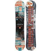 Rossignol Trickstick CYT Amptek Midwide Snowboard 151
