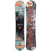 Rossignol Trickstick CYT Amptek Snowboard 154
