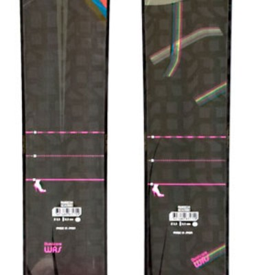 Rossignol Voodoo Pro BC110 Skis - Women's