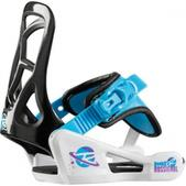 Rossignol Youth Rookie Snowboard Bindings (S)