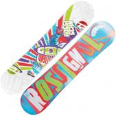 Rossignol Youth Scan Amptek Snowboard (110)