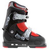 Roxa Chameleon 3 Ski Boots Black/Red