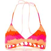 Roxy Boho Wave Fixed Triangle Bikini Top - Women's