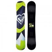 Roxy Eminence C2 BTX Snowboard (Women's)