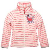 Roxy Igloo Teenie Full-Zip Sweatshirt - Toddler Girls'