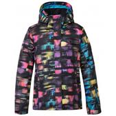 Roxy Jetty Snowboard Jacket RX Lettering/Anthracite