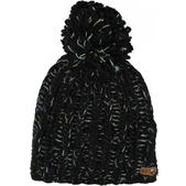 Roxy Nola Beanie - True Black