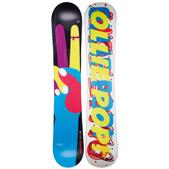 Roxy Ollie Pop C2BTX Snowboard Blem