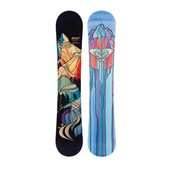 Roxy Radiance Snowboard 2015 - Women's