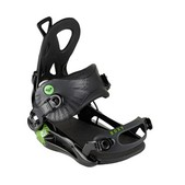 Roxy Rock-It Blast Snowboard Binding 2013/14 -  Womens