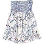 Roxy Savage Strapless Dress - Women's