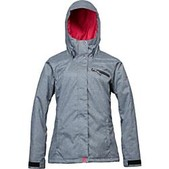 Roxy Womens Band Camp Jacket - Closeout