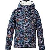 Roxy Womens Jetty 3N1 Jacket - Sale