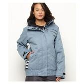 Roxy Women's Kjersti Buaas Snowboard Jacket
