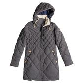 Roxy Womens Puffer Trench