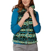 Royal Robbins Arrowhead Fleece Vest - Women's