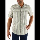 Royal Robbins Men's Adrift Stripe Shirt
