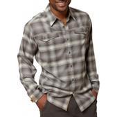 Royal Robbins Men's Taos Flannel Shirt