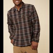 Royal Robbins Timberline Plaid Shirt - Men's - 2014 Closeout