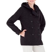 Royal Robbins Urban Pea Coat - Women's - 2012 Closeout