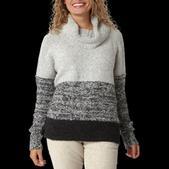 Royal Robbins Women's Napa Boucle Pullover