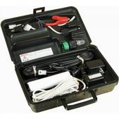 Rule Industries Charge N' Flow Portable Pump Kit